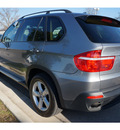 bmw x5 2007 gray suv 3 0si gasoline 6 cylinders all whee drive automatic 78729