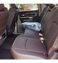 ram 2500 2013 brown laramie longhorn diesel 6 cylinders 4 wheel drive 6 speed automatic 76087