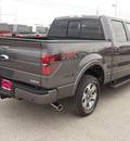 ford f 150 2013 sterling gray fx2 flex fuel 8 cylinders 2 wheel drive automatic 77375
