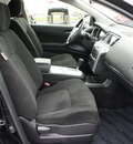 nissan murano 2012 black gasoline 6 cylinders all whee drive automatic 19153