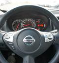 nissan maxima 2010 black sedan gasoline 6 cylinders front wheel drive automatic 19153