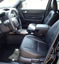ford escape 2011 black suv limited awd flex fuel 6 cylinders all whee drive automatic 61832