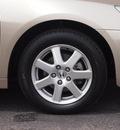 honda accord 2005 beige sedan ex v 6 6 cylinders automatic 79407