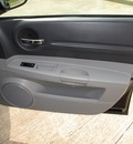 dodge magnum srt 8 2006 black wagon gasoline 8 cylinders rear wheel drive automatic 77375