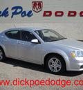 dodge avenger 2012 silver sedan sxt gasoline 4 cylinders front wheel drive automatic 79925