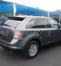 ford edge 2009 dk  gray suv se gasoline 6 cylinders front wheel drive automatic with overdrive 76234