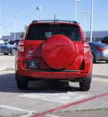 toyota rav4 2012 red suv limited gasoline 6 cylinders 4 wheel drive automatic 79119