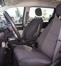 dodge grand caravan 2008 blue van sxt gasoline 6 cylinders front wheel drive automatic 79119