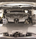 buick lucerne 2007 silver sedan cxl v6 gasoline 6 cylinders front wheel drive automatic 75219
