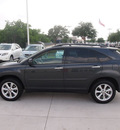 lexus rx 350 2009 gray suv gasoline 6 cylinders front wheel drive 5 speed a t 77074