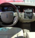 lincoln town car 2005 white sedan signature ltd gasoline 8 cylinders rear wheel drive automatic with overdrive 60546