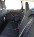ford escape 2013 black suv s gasoline 4 cylinders front wheel drive automatic with overdrive 60546