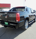 cadillac escalade ext 2011 black suv luxury flex fuel 8 cylinders all whee drive automatic 56301