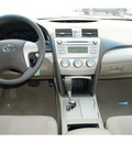 toyota camry 2011 white sedan gasoline 4 cylinders front wheel drive automatic with overdrive 77632