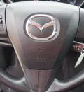 mazda mazda3 2012 silver sedan i sport gasoline 4 cylinders front wheel drive automatic 76108