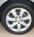 mazda mazda3 2012 silver sedan i sport gasoline 4 cylinders front wheel drive automatic 76108