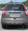 honda cr v 2011 java metallic suv lx gasoline 4 cylinders front wheel drive automatic 33884