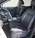 nissan murano 2009 black suv le gasoline 6 cylinders all whee drive automatic 79407