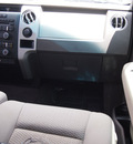 ford f 150 2009 white xlt gasoline 8 cylinders 2 wheel drive automatic 78016