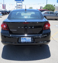 dodge avenger 2012 black sedan se gasoline 4 cylinders front wheel drive automatic 79936
