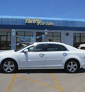 chevrolet malibu 2012 white sedan lt gasoline 4 cylinders front wheel drive automatic 79936