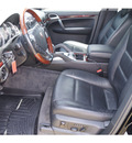 porsche cayenne 2004 black suv s gasoline 8 cylinders all whee drive automatic 76502