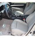 infiniti g35 2007 silver sedan sport gasoline 6 cylinders rear wheel drive 6 speed manual 76502