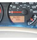 nissan xterra 2007 dk  blue suv s gasoline 6 cylinders rear wheel drive manual 78224