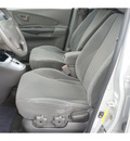 hyundai tucson 2008 silver suv limited v6 gasoline 89376 front wheel drive not specified 78224