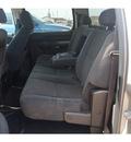 chevrolet silverado 1500 2008 beige lt2 gasoline 8 cylinders 4 wheel drive automatic 79119