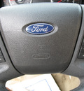 ford fusion 2006 silver sedan v6 se gasoline 6 cylinders front wheel drive automatic 45840