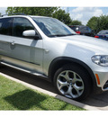 bmw x5 2012 gray xdrive35d diesel 6 cylinders all whee drive automatic 78729