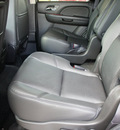 chevrolet tahoe 2013 white suv ltz flex fuel v8 2 wheel drive automatic 76051
