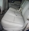 chevrolet tahoe 2013 black suv ltz flex fuel v8 4 wheel drive automatic 76051