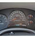 chevrolet trailblazer 2007 dk  gray suv ls gasoline 6 cylinders rear wheel drive automatic 76801