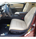 toyota avalon hybrid 2013 maroon sedan xle premium hybrid 4 cylinders front wheel drive automatic 78232