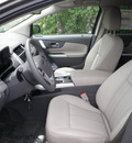 ford edge 2013 dk  gray sel gasoline 4 cylinders front wheel drive automatic 32401