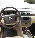 buick lucerne 2008 dk  brown sedan cxl gasoline 6 cylinders front wheel drive automatic 45840
