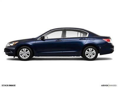 honda accord 2010 sedan lx p gasoline 4 cylinders front wheel drive 5 speed automatic 78505
