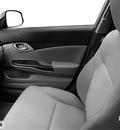 honda civic 2013 sedan lx gasoline 4 cylinders front wheel drive 5 speed automatic 78505