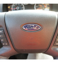 ford fusion 2008 white sedan i4 sel gasoline 4 cylinders front wheel drive automatic 77539