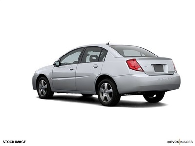 saturn ion 2006 sedan 3 gasoline 4 cylinders front wheel drive 4 speed automatic 13502