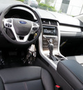 ford edge 2013 dk  gray sel gasoline 6 cylinders front wheel drive automatic 32401