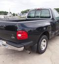 ford f 150 1998 black pickup truck xlt gasoline v8 rear wheel drive automatic 28217