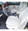 chrysler 300 2006 black sedan touring gasoline 6 cylinders rear wheel drive automatic 76513