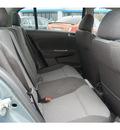 chevrolet cobalt 2009 dk  gray sedan lt gasoline 4 cylinders front wheel drive automatic 77090