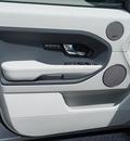 land rover range rover evoque 2013 silver suv prestige gasoline 4 cylinders all whee drive shiftable automatic 27511