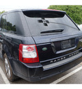 land rover range rover sport 2009 blue suv hse gasoline 8 cylinders 4 wheel drive automatic 78729