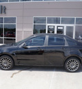 ford focus 2010 black sedan ses gasoline 4 cylinders front wheel drive automatic with overdrive 76108