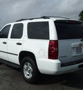 chevrolet tahoe 2007 white suv gasoline 8 cylinders rear wheel drive 4 speed automatic 78214